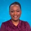 Dominique Tchimbakala, Award Wining Journalist and News presenter, TV5 Monde Africa